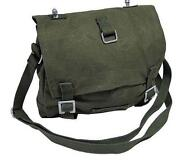 Military Canvas Rucksack
