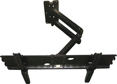 NEW ARTICULATING LCD PLASMA LED TV WALL MOUNT 37 42 46 50 52 55 60 65 70 - Articulating Lcd Plasma Tv