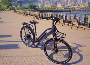 BEST ELECTRIC BIKES, GREAT PRICES! ALL MADE IN CANADA!
