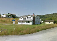 House & Shop on 17 acres not in ALR! Development Potential!