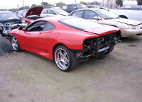 $$ Receive Cash for You CAR/SCRAP CAR by calling 416-720-9105 $
