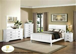 Bedroom Furniture---Employee Family Pricing Event$1499.00