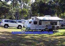Campsite Xmas Tuncurry Lakes Resort 21/12/15 7 Nights Newcastle 2300 Newcastle Area Preview