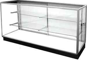 Looking for a Store Display Case