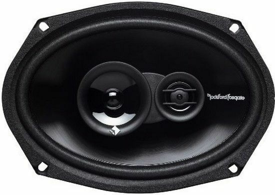 Rockford Fosgate Prime R1693 Speakers