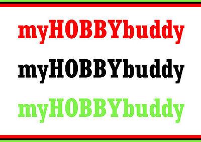 myHobbyBuddy