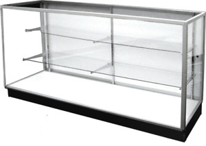 ***Looking for Display Cases***