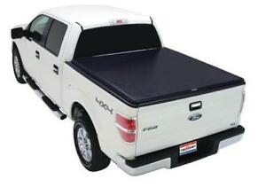 Truxedo TruXport Soft Rollup Tonneau cover For 2009-2014 Ford F-150 with 5.5 ft Shortbox