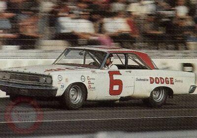1965 Dodge of