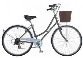 Dawes Duchess Heritage Bike 17 inch Frame