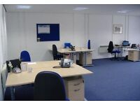 Peterborough Serviced offices - Flexible PE2 Office Space Rental
