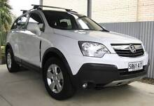 Holden Captiva 5 CG SUV - AS NEW Christies Beach Morphett Vale Area Preview