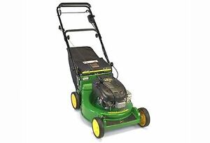 W A N T E D - F R E E: LAWNMOWERS / SNOWBLOWERS / ROTOR-TILLERS