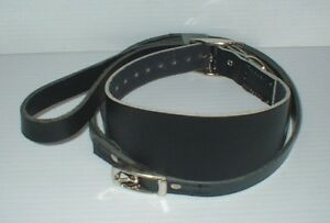 Greyhound Collar and Lead (combination)