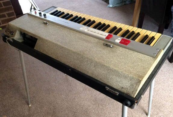 Amazing Tieschord C Keyboard In Braintree Essex Gumtree Wiring Digital Resources Jebrpcompassionincorg
