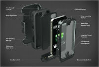 Mophie Juice Pack Pro Ruggedized Rechargeable External Battery C