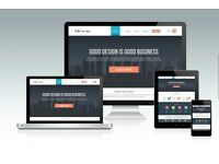 I Will Create A STUNNING Website Design