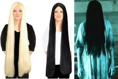 Fancy Dress Wigs Extra Long 36