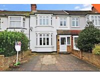 4 bed - 2 reception - large kitchen - garden and off road parking - CHINGFORD E4