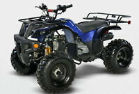 ATVs Adults and Kids 4x4 SPRING SALE
