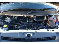 Ford Transit ENGINE 140BHP 2.4 2006-2011