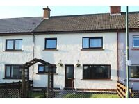 3 Bed Terraced House in Brora
