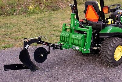Heavy Hitch Satin Black Sleeve Hitch Adapter for Lawn & Garden Tractors SHA-B