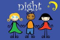 Shift working looking for childcare just for night or weekend:)