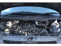 Ford Transit ENGINE 140BHP 2.4 2006-2011, will fit 100-140bhp Transits