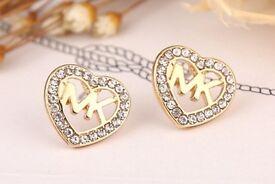£20 Kors Style Earrings