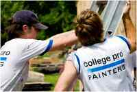 Exterior Painting Position- Full Time Summer