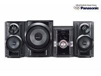 Panasonic hifi sc-ak770