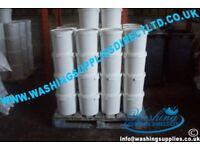 Wholesale Washing Powder Laundry Liquid Detergent Fabric Softener Hand Soap Laundrettes Hotels