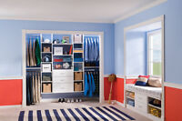 Cleaning and organizing services - $15/hour