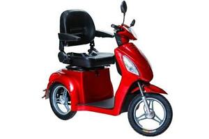 NO TAX AND SALES NOW ON MOBILITY SCOOTERS- 705-770-4535 ....EMMO- ONLY AT EBIKES BARRIE- 290 DUNLOP STREET WEST, BARRIE
