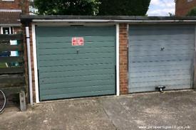 Garage to Rent Stratford upon Avon