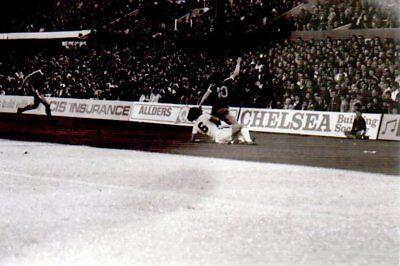 Crystal Palace v Ipswich Town 29.9.1979 B&W 6 x 4 Photo Billy Gilbert