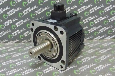 USED Yaskawa Electric SGMG-20A2ABC AC Servo Motor