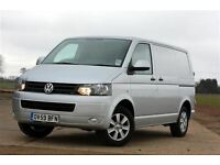24 hour MAN and VAN, VW Transporter for £20/h