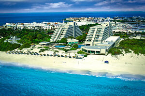 CANCUN - TIME SHARE FOR SALE-RED FLOATING WEEK
