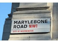 We offer MARYLEBONE OFFICE ADDRESS in a very competitive prices!!! From £150 a year!