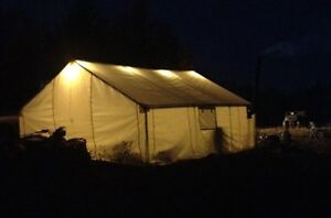 Hunting Tents Kijiji & 20u0027X40u0027 Party Tent