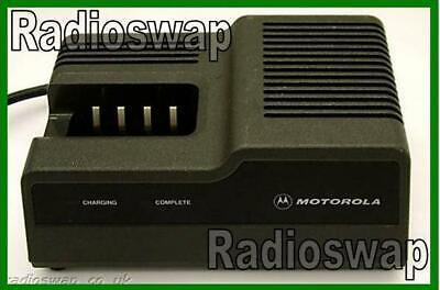 MOTOROLA HT600E HT800 P210 P200 NTN5414 NTN5521 NTN5447 RAPID CHARGER