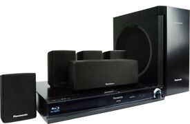 Panasonic 5.1 Speakers from SA BT200 Home Cinema