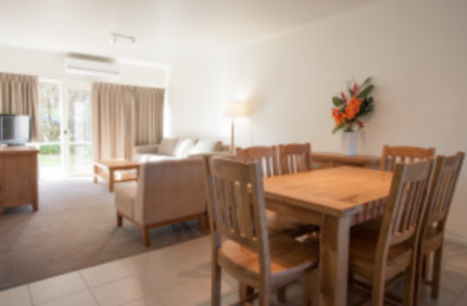 Nepean Country Club 7 Night Australia weekend Stay for 6 People