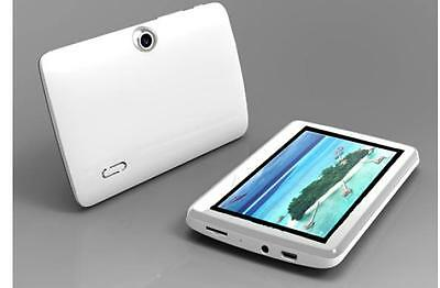 "TABLET 4.3"" TOUCHSCREEN - WIFI M4303"