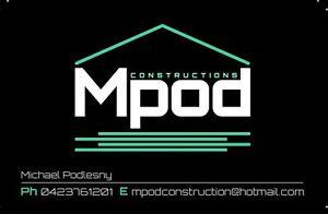 Mpod Carpentry solutions Mount Martha Mornington Peninsula Preview