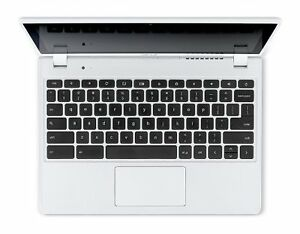 NEW IN BOX ACER TOUCHSCREEN GOOGLE CHROMEBOOK 11.6 IN