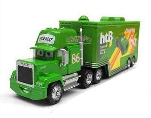 disney cars hauler ebay - Disney Cars Toys Truck