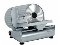 Andrew James AS-19 electric slicer